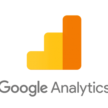 Настройка Google Analitics