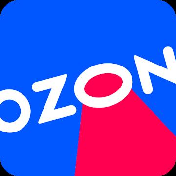 Регистрация в Ozon